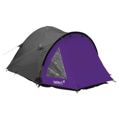 Gelert Lunar 4-Person Family Tent