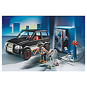 Playmobil Safe Breaker