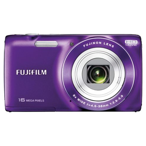 Fuji JZ200 Digital Camera 2.7