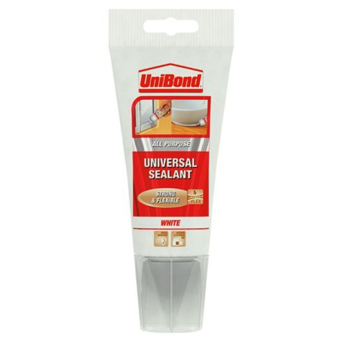 how to open unibond silicone sealant remover