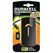 Duracell 3 Hour Mobile Phone and MP3 Portable USB Charger