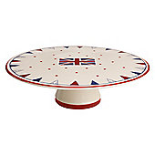 T&G Woodware Street Party Cake Stand