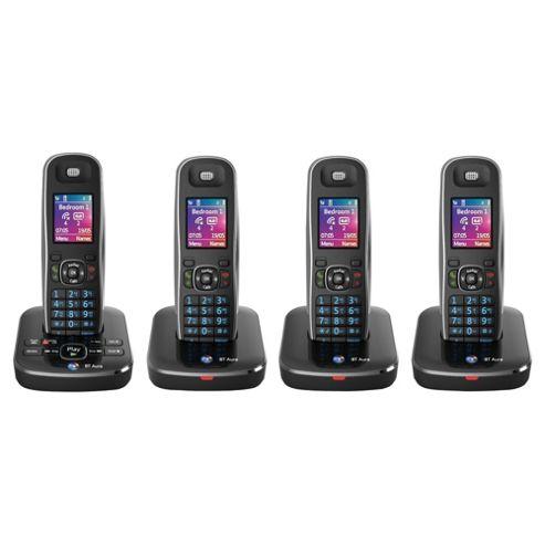 BT Aura 1500 Cordless Telephone