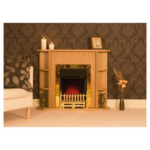 Adam The Kendal Electric Fireplace Electric suite