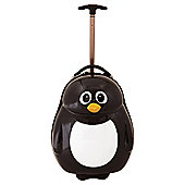 Picture Case The Cuties and Pals Kids' Suitcase, Peko Penguin