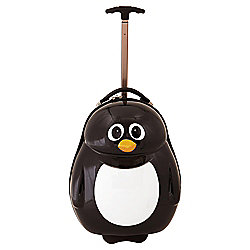 The Cuties and Pals Kids' Suitcase, Peko Penguin