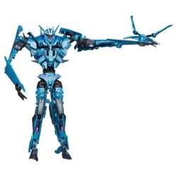 Transformers Prime Deluxe SOUNDWAVE Action Figure