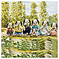 Sylvanian Families Beagle Dog Celebration Family