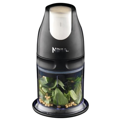 Ninja Pitcher & Prep 400W 1L - Blender Black