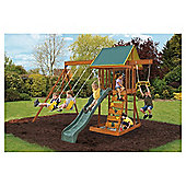 Selwood Meadowvale Wooden Playset