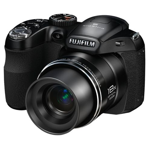 Fujifilm 14 Mega Pixels Digital Camera