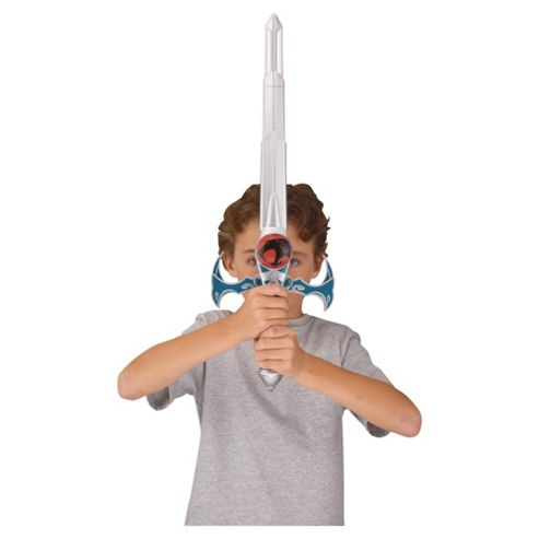 Ban Dai ThunderCats Deluxe Sword of Omens