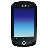 O2 Alcatel OT990 Black