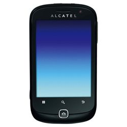 O2 Alcatel OT990 Black