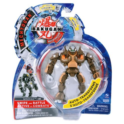 Bakugan Mechtogan