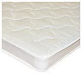 Captains Bed Single Trundle Mattress