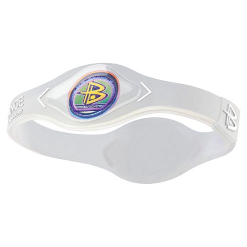 Power Balance Band, Clear, Medium
