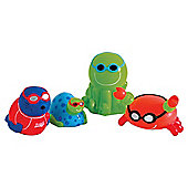 Zoggs Zoggy Stage 1 Squirt Pool Toys