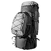 Tesco 70L Rucksack with 15L Removable Daysack