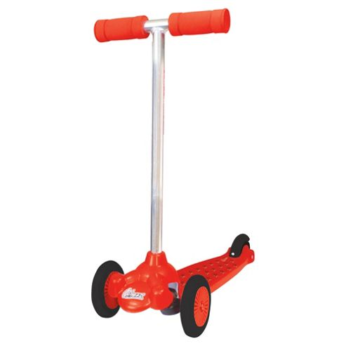 Steer & Scoot 3-Wheel Scooter