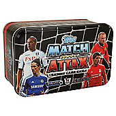 Match Attax Tin 2011/2012