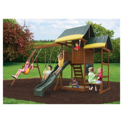 Selwood Nevada Playset