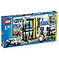 LEGO City Bank & Money Transfer 3661