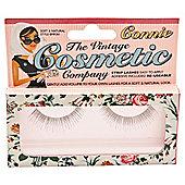 Vintage Cosmetics False Eyelashes Connie
