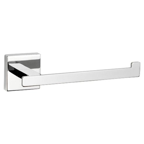 Croydex Flexi-Fix Cheadle Toilet Roll Holder