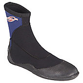 Sola 5mm Wetsuit Boot - Black