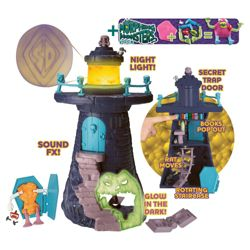 Scooby Doo Frighthouse Playset