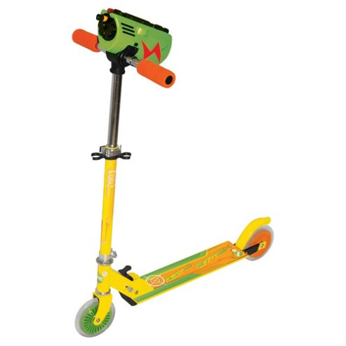 Zinc Attax 2-Wheel Scooter