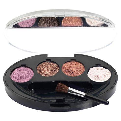 Natio Mineral Eyeshadow Compact Sparkle Dust