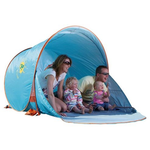 Worlds Apart Family Sun Tent