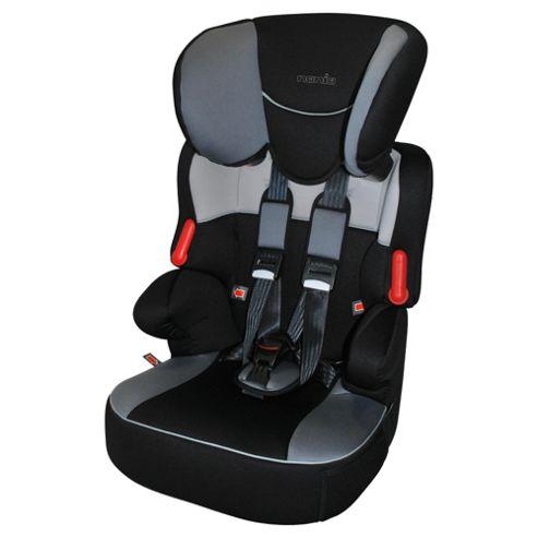 Nania Beline SP Car Seat, Group 1-2-3, Storm