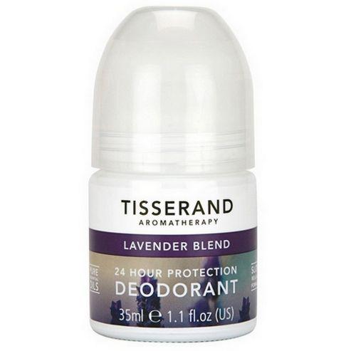 Tisserand Lavender & Lemon Deodorant