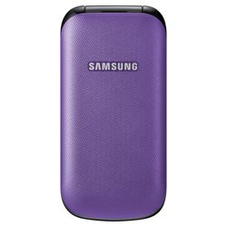 T-Mobile Samsung E1190i Purple