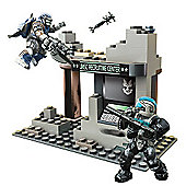 Mega Bloks Halo Wars ODST Ambush