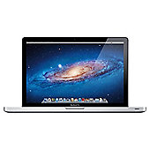 "Apple MacBook Pro Laptop (Intel Core i7, 4GB, 750GB 15"" Display)"