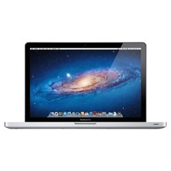 Apple MacBook Pro Laptop (Intel Core i7, 4GB, 750GB 15