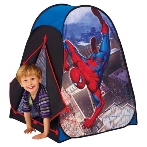 Marvel Amazing Spider-Man Dome Play Tent