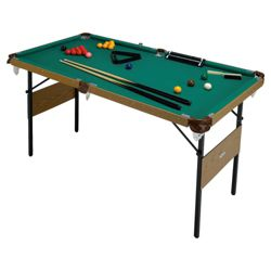 Debut Sport 4ft6in Snooker Table