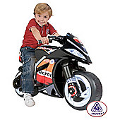 Injusa 6461 Repsol Wind 6V Ride-On Superbike