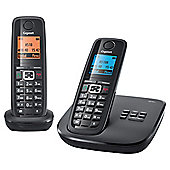 Gigaset A510A Single cordless Telephone - Set of 2