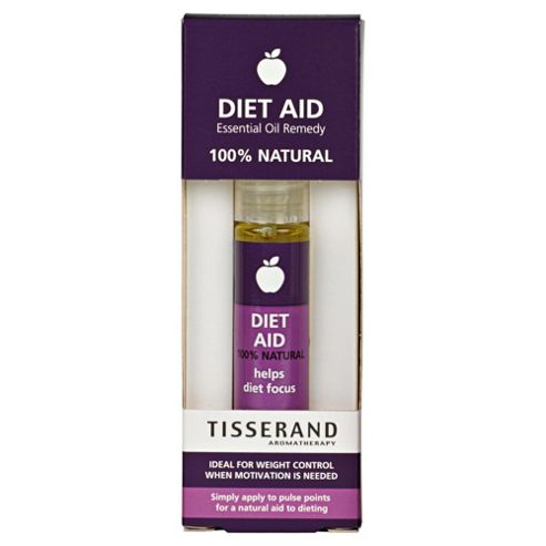 Tisserand Diet Aid Roller Ball