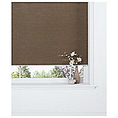 Raffia Roller Blind 60cm Earth
