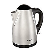 Tefal Oxford 1.7 Litre Jug Kettle S/S 3kw LED