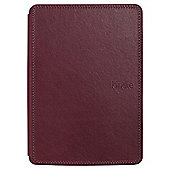 Kindle Leather Cover from Amazon, Purple