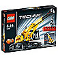 LEGO Technic Tracked Crane 9391