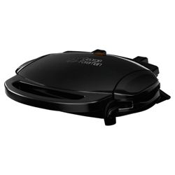George Foreman 14685  Family Grill with Removeable plates